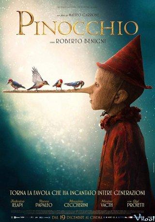 Cậu Bé Người Gỗ Pinocchio.Diễn Viên: Jun Kunimura,Jung,Min Hwang,Woo,Hee Chun