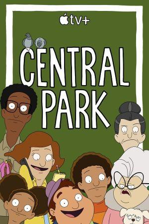 Công Viên Trung Tâm 1 - Central Park Season 1