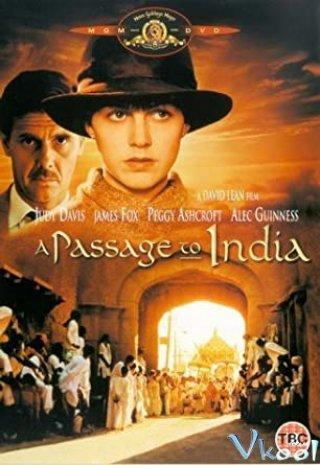 Đường Đến Ấn Độ - A Passage To India