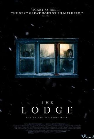 Nhà Nghỉ Quỷ Ám The Lodge.Diễn Viên: Jang Young,Nam,Ma Dong,Seok,Lee Jae Hee