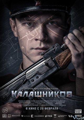 Ak-47 Huyền Thoại Kalashnikov.Diễn Viên: Yuanzheng Feng,Leon Dai,Bo Feng