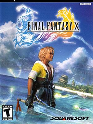 Final Fantasy 10 - Final Fantasy X