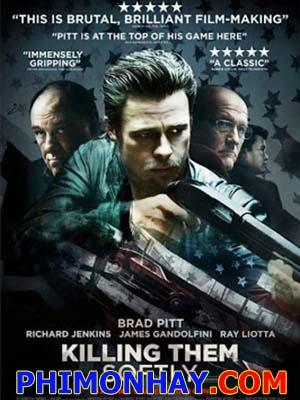 Trật Tự Giang Hồ Killing Them Softly.Diễn Viên: Brad Pitt,Ray Liotta,Richard Jenkins