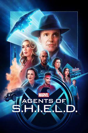 Đội Đặc Nhiệm Shield Phần 7 Agents Of S.h.i.e.l.d. Season 7.Diễn Viên: Alee Fauzi,Jack Hudson,Adam Quigley,Nixon,Marc Rissmann