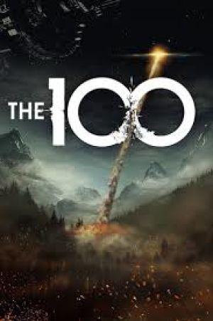 100 Chiến Binh Phần 7 The 100 Season 7.Diễn Viên: Laura Vandervoort,Greg Bryk,Steve Lund