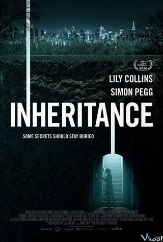 Gia Tài Tội Lỗi - Inheritance