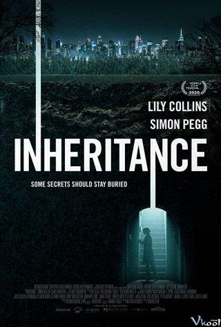 Gia Tài Tội Lỗi Inheritance.Diễn Viên: Tomika Kizuna Gattai
