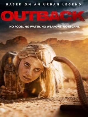 Vùng Hẻo Lánh Outback