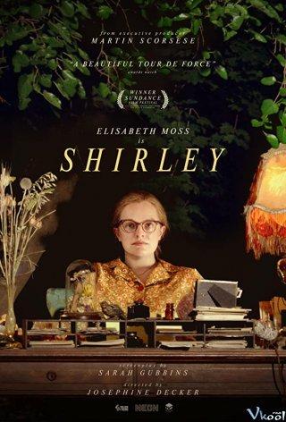 Tiểu Thuyết Kinh Dị - Shirley