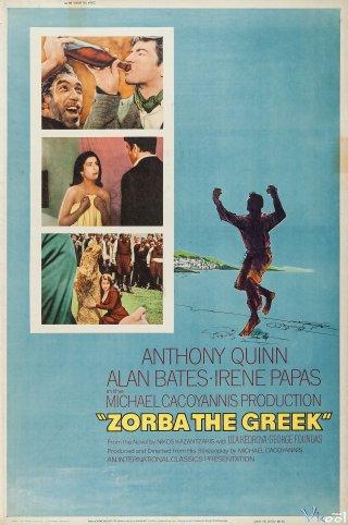 Con Người Hoan Lạc Zorba The Greek