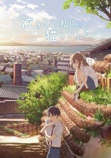 Nakitai Watashi Wa Neko Wo Kaburu - A Whisker Away: Nakineko
