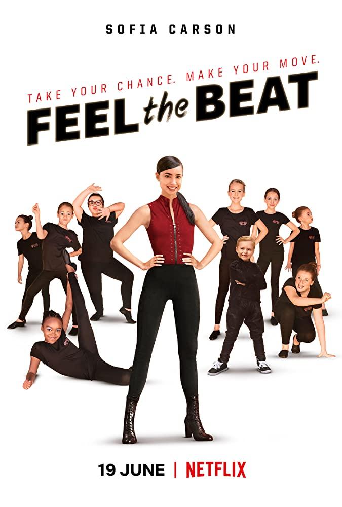 Đắm Chìm Trong Nhịp Điệu Feel The Beat