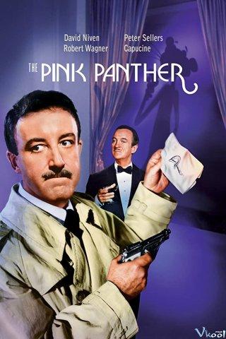 Điệp Vụ Báo Hồng The Pink Panther