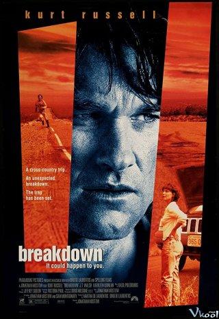 Hành Trình Bí Ẩn - Breakdown