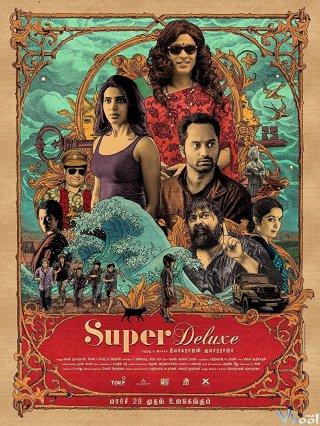 Những Chuyện Lạ - Super Deluxe Việt Sub (2019)