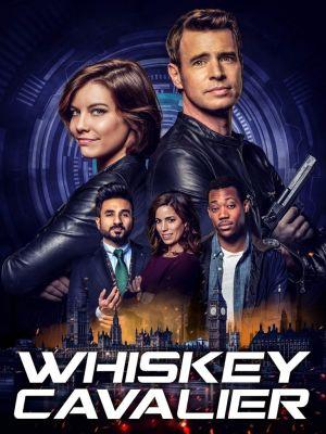 Mật Danh - Whiskey Cavalier Season 1