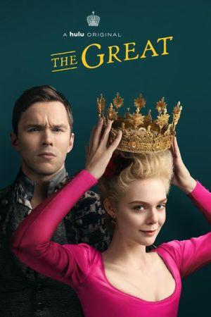 Nữ Hoàng Nước Nga Phần 1 The Great Season 1