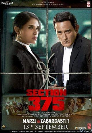 Vụ Kiện Khó Khăn - Section 375