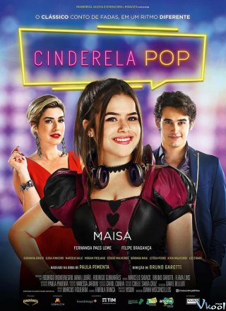 Dj Lọ Lem - Cinderela Pop