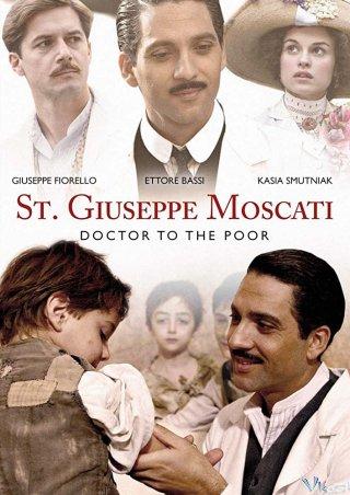 Bác Sĩ Tuyệt Vời St. Giuseppe Moscati: Doctor To The Poor.Diễn Viên: Tensei Shite Shison,Tachi No Gakkou E