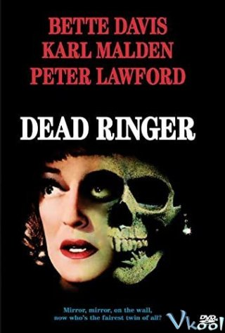 Giật Dây Thần Chết Dead Ringer.Diễn Viên: Cate Blanchett,Katie Holmes And Keanu Reeves