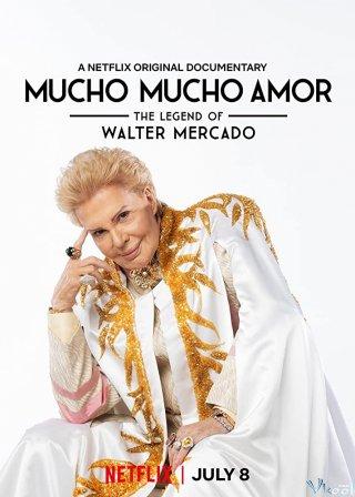 Huyền Thoại Walter Mercado: Yêu Nhiều Nhiều Mucho Mucho Amor: The Legend Of Walter Mercado.Diễn Viên: Tensei Shite Shison,Tachi No Gakkou E