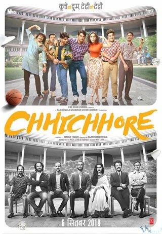 Bạn Học Chhichhore