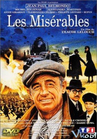 Những Người Khốn Khổ Les Misérables.Diễn Viên: Gary Cooper,Dorothy Mcguire,Anthony Perkins