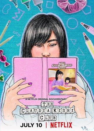 Câu Lạc Bộ Claudia Kishi The Claudia Kishi Club.Diễn Viên: Tensei Shite Shison,Tachi No Gakkou E