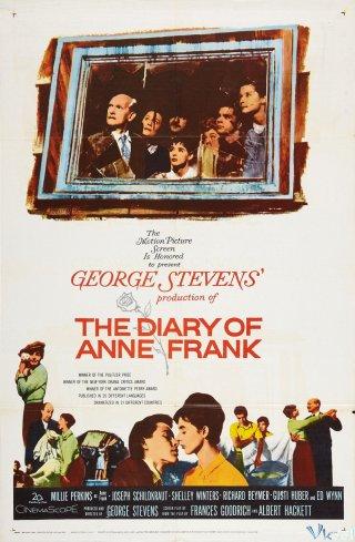 Nhật Ký Của Anne Frank The Diary Of Anne Frank.Diễn Viên: Tensei Shite Shison,Tachi No Gakkou E