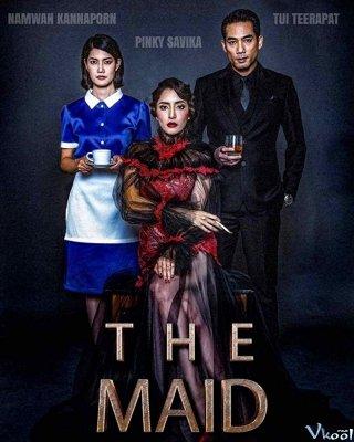 Bí Mật Người Hầu Gái The Maid.Diễn Viên: Jin Kyu Kim,Jeung,Nyeo Ju,Eun,Shim Lee,Aeng,Ran Eom