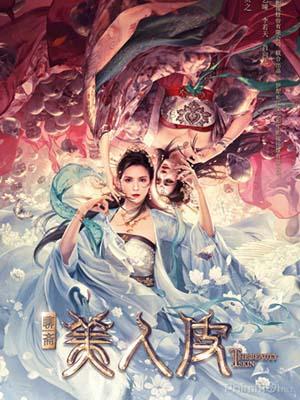 Liêu Trai: Yêu Bì Kế - The Beauty Skin Thuyết Minh (2020)
