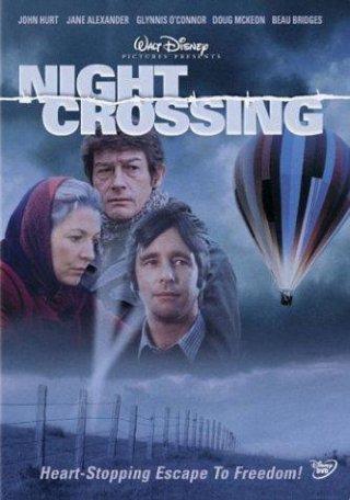 Cuộc Trốn Chạy Bằng Khinh Khí Cầu Night Crossing.Diễn Viên: Tensei Shite Shison,Tachi No Gakkou E