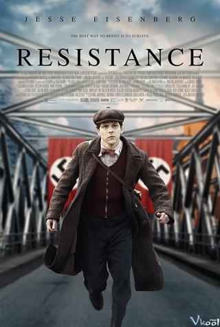 Kháng Chiến Resistance.Diễn Viên: Michael Caine,Trevor Howard,Harry Andrews,Curd Jürgens,Ian Mcshane,Kenneth More