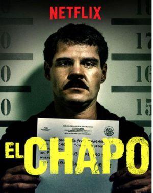 Trùm Ma Túy El Chapo Phần 3 El Chapo Season 3