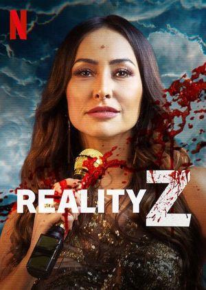 Chương Trình Thực Tế Z Reality Z.Diễn Viên: Tomika Kizuna Gattai