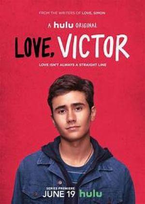 Thương Mến Victor Love, Victor.Diễn Viên: Old School Intern
