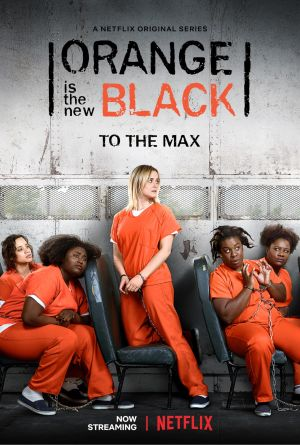 Trại Giam Kiểm Mỹ Phần 6 - Orange Is The New Black Season 6