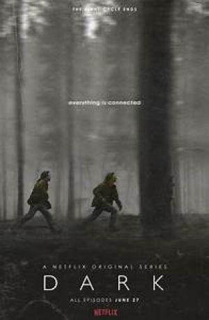 Đêm Lặng Phần 3 - Dark Season 3