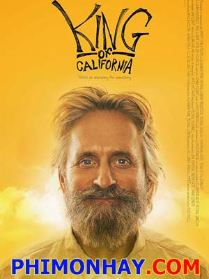 Kho Báu California King Of California.Diễn Viên: Michael Douglas,Evan Rachel Wood,Willis Burks Ii