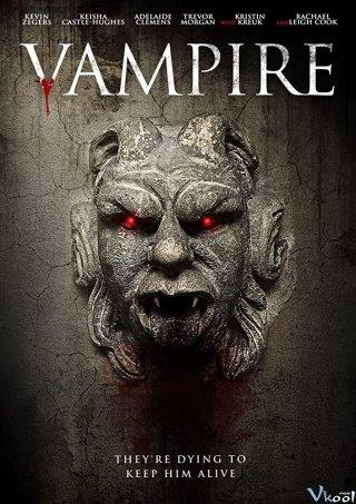 Thầy Giáo Ma Cà Rồng Vampire