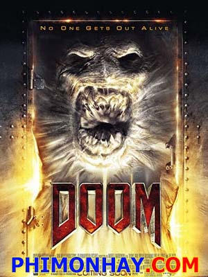 Biệt Đội Tử Thần - Doom