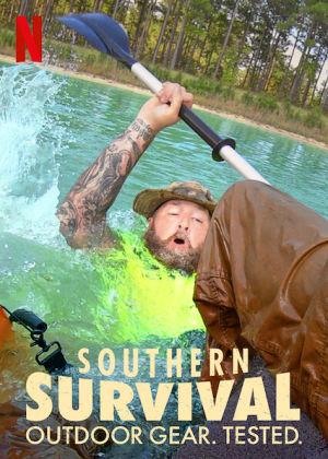 Sinh Tồn Phương Nam Phần 1 Southern Survival Season 1.Diễn Viên: Conspiracy Of The Military