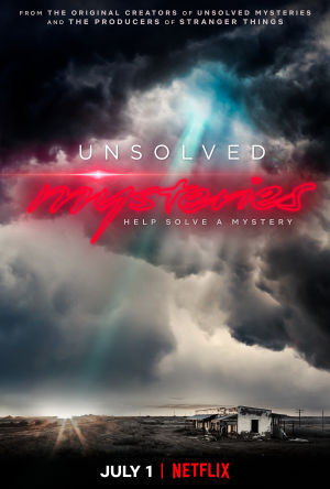 Những Bí Ẩn Chưa Lời Đáp Phần 1 Unsolved Mysteries Season 1.Diễn Viên: Virginia Gardner,Gregg Sulkin,Ariela Barer,Ric Sarabia