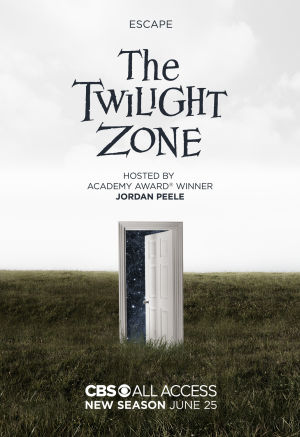 Miền Ảo Ảnh Phần 2 The Twilight Zone Season 2.Diễn Viên: Conspiracy Of The Military