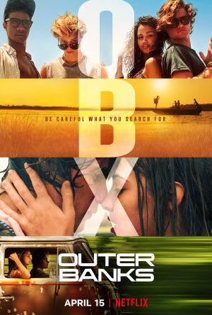 Bí Mật Bị Vùi Lấp - Outer Banks Thuyết Minh (2020)