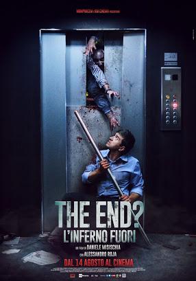 Thang Máy Định Mệnh The End