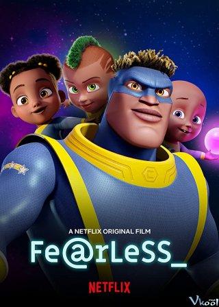 Nhiệm Vụ Trông Trẻ Fearless
