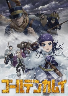 Golden Kamuy Season 3 - Third Season Of Golden Kamuy