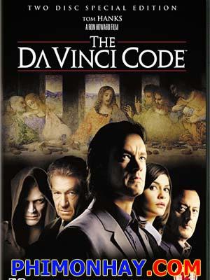 Mật Mã Da Vinci The Da Vinci Code.Diễn Viên: Tom Hanks,Audrey Tautou,Jean Reno